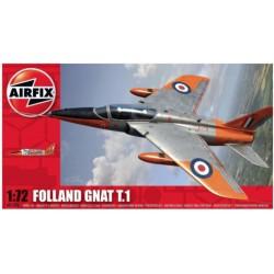 VALOM 72120 1/72 North American B-45A Tornado