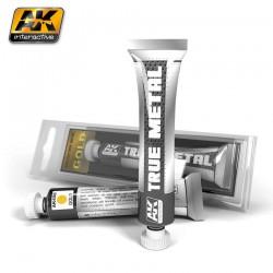 Riich RV35018 1/35 British Ordnance QF 6 Pdr Mk.IV Anti-tank Gun With Metal Gun