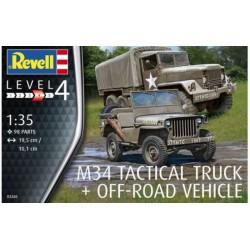 Miniart 37007 1/35 Soviet Medium Tank T-54-3 Mod. 1951 Interior Kit