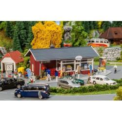 AIRFIX A01763 1/72 WWII British Infantry
