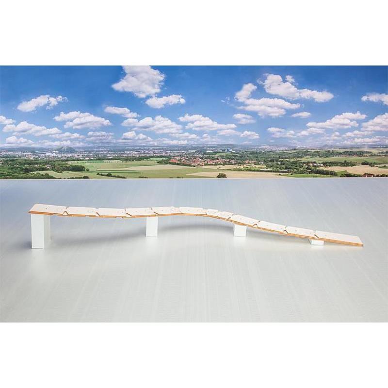 Master Model SM-350-010 1/350 IJN 15cm 6in barrels 16pcs