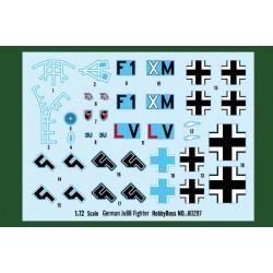 Tamiya 36313 1/16 WWII German Field Commander