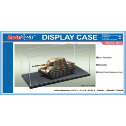 Trumpeter 09814 Display Case 325x165x125 mm