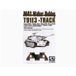 AFV Club AF35046 1/35 M41/42 Track (Articulated)