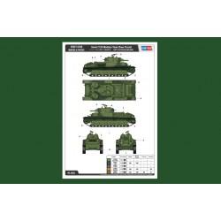 AFV Club AF35068 1/35 SDKFZ 251/9 AUSF D