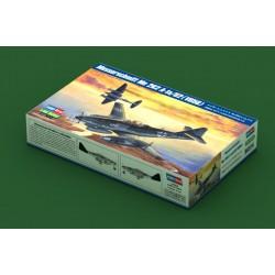 AFV Club AF35069 1/35 9 SDKFZ 251 Track Late Type