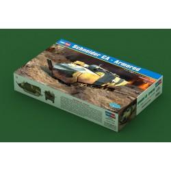 AFV Club AF35078 1/35 Sd.Kfz. 251/1 Ausf.C