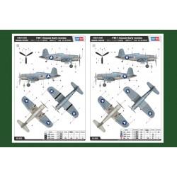 AFV Club AF35099 1/35 T62 Tack for M4 VVSS