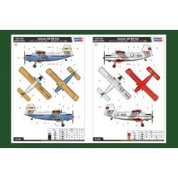 AFV Club AF35130 1/35 M1130 Stryker Command Veh.