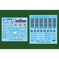 AFV Club AF35132 1/35 Stryker M1132 +Mine Roller