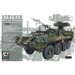 AFV Club AF35134 1/35 M1134 Stryker ATGM