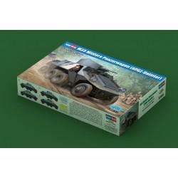 AFV Club AF35145 1/35 T34/85 Mod 174 Factory Full Int