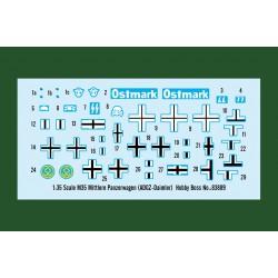 AFV Club AF35153 1/35 Churchill MK III