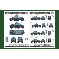AFV Club AF35154 1/35 Churchill MK IV