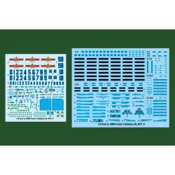 AFV Club AF35161 1/35 US M5A1 Late Type