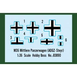AFV Club AF35167 1/35 Churchill AVRE
