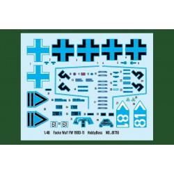AFV Club AF35179 1/35 40cm Workable tracks Panzer