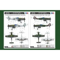 AFV Club AF35181 1/35 US 3 Inch Gun M5 on carrM6