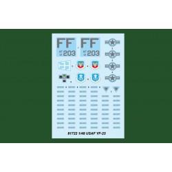 AFV Club AF35209 1/35 M24 Chaffee Tank Korea