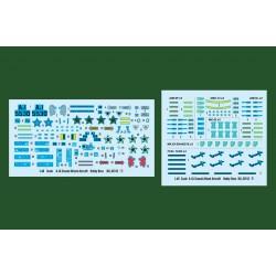 AFV Club AG35031 1/35 3INCH Gun Ammo Brass Set