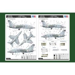 AFV Club AG35039 1/35 Kit NATO 155mm Howitzer Ammo