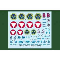 AFV Club AG35043 1/35 SFH18 Howitzer Ammunition