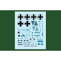 AFV Club AG35028 1/35 20MM Flak 38 Barrels 2 p