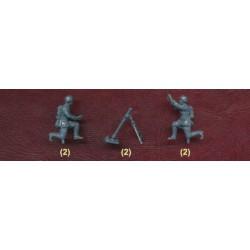 Preiser 10452 Figurines HO 1/87 Personnel pour Train Voyageur USA