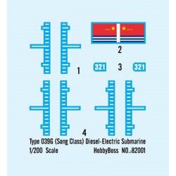 Academy 12452 1/72 U.S. Navy Torpedo Bomber TBF-1