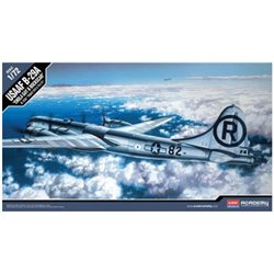 """Academy 12528 1/72 USAAF B-29A """"ENOLA GAY & BOCKSCAR"""""""