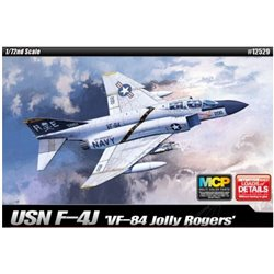 Academy 12529 1/72 USN F-4J 'VF-84 Jolly Rogers'