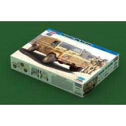 "Academy 13294 1/35 M4A3 Sherman W/ T34 ""Calliope"""