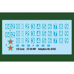 Meng LS-004 1/48 MESSERSCHMITT ME 410B-2 H.F.