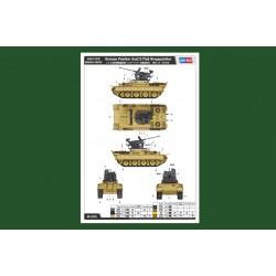 Meng TS-010 1/35 RUSSIAN TERMINATOR FIRE COMBAT
