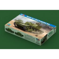 Meng TS-027 1/35 GERMAN TANK LEOPARD 2 A7