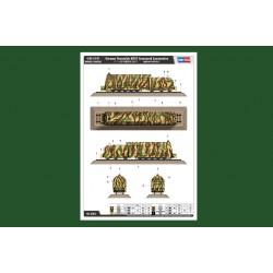 Hasegawa 02206 1/72 X-29 'NASA'