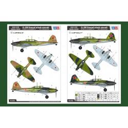 Hasegawa 20282 1/24 Lancia Stratos HF Chardonnet 1975