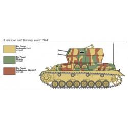 Mirage Hobby 72612 1/72 T-26C model 1939 LIGHT TANK