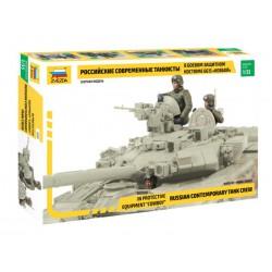 Preiser 20387 HO 1/87 Zèbres - Zebras