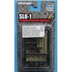 Hobby Boss 83411 1/700 USS Hopper DDG-70