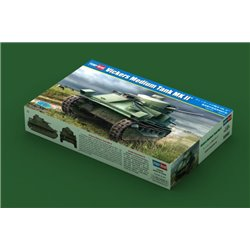 Hobby Boss 83880 1/35 Vickers Medium Tank MK II*