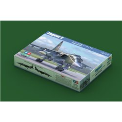 Hobby Boss 87259 1/72 Jaguar E