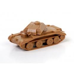 Preiser 10483 Figurines HO 1/87 Pompiers allemands - Chauffeur et équipage