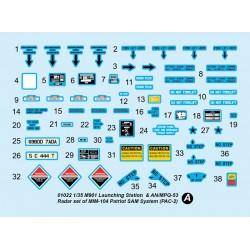 LifeColor LC08 Bleu Pâle Mat – Matt Pale Blue FS35182 - 22ml