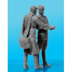 Kinetic KIN48029 1/48 F-16E Block 60 Desert Falcon
