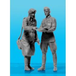 Kinetic KIN48030 1/48 F/A-18A+/B / CF-188