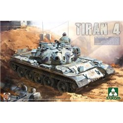 Takom 2051 1/35 Tiran 4