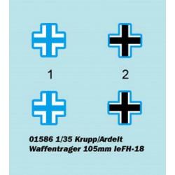 Takom 2057 1/35 DDR Medium Tank T-55 AM2B