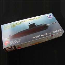 Bronco BB2004 1/200 Chinese PLA Navy Type 041 Yuan Class Attack Submarine