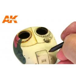 60748 Echelle 1:72 Spitfire MK I Maquette Tamiya